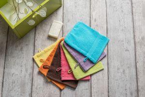 Gant chlorable 100% coton