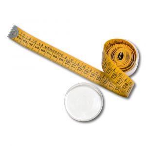 Mètre tailleur - 150 cm