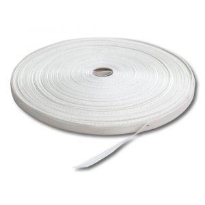 Bobine de tresse sergé coton - 11mm en 100m