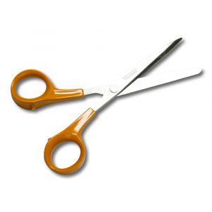 Ciseaux droitier lingère Fiskar 18 cm