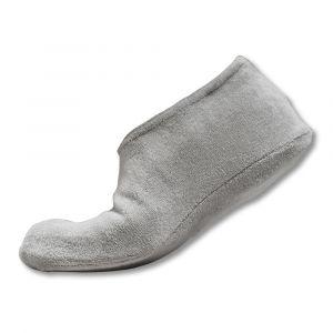 Surchaussures Junior éponge - gris perle  - Taille 28 - 34