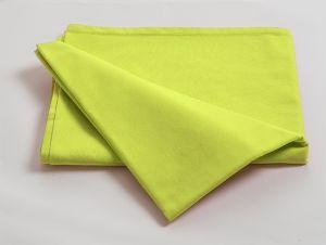 Déstockage Drap plat 100% coton stabilisé - 120x180