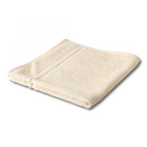 Serviette 100% coton bio - Naturel