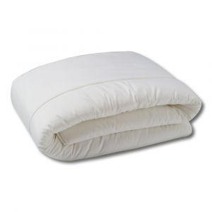 Couette polyester 400g/m²